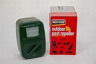 Repellents Pest stop indoor/outdoor