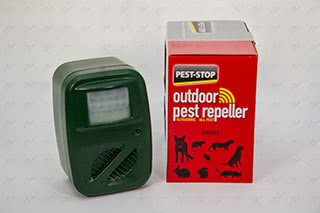 Repellents Pest stop indoor/outdoor